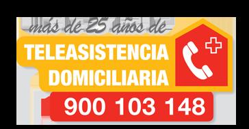 Teleassistencia Mobil Creu Roja